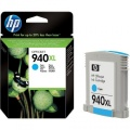 Картридж HP C4907A  (№940XL) Cyan (Officejet Pro 8000), 1400 стр.